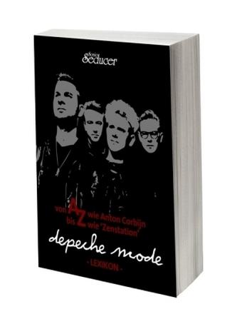 Depeche Mode Lexikon