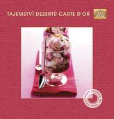 Tajemství dezertů Carte d´Or