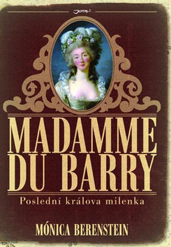Madamme Du Barry