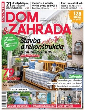 Dom a záhrada Stavba a rekonštrukcia rodinného domu - kolektív autorov.