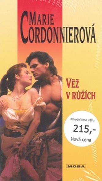 Balíček 2ks Ženský román Rozhodnutí srdce + Věž v růžích