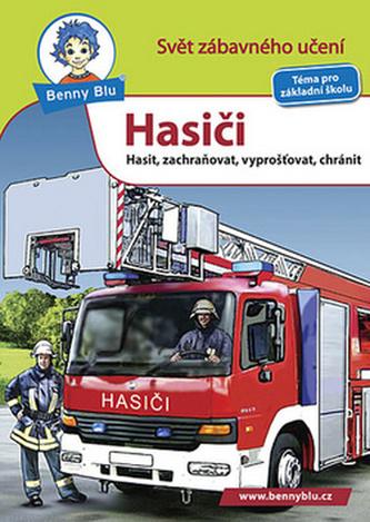Benny Blu Hasiči