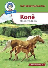 Benny Blu Koně