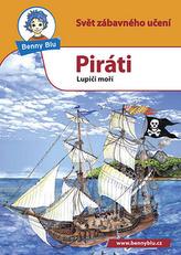 Benny Blu Piráti