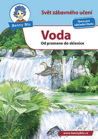 Benny Blu Voda