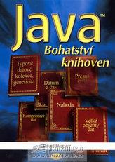 Java Bohatství knihoven
