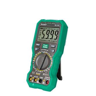 Digitální multimetr MT-1707
