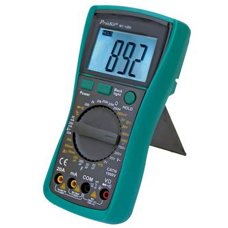 Digitální multimetr RC MT-1280