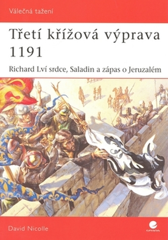 Třetí křížová výprava 1191