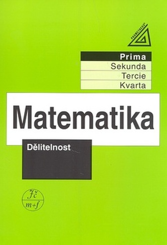 Matematika Dělitelnost