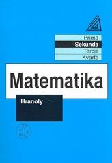 Matematika Hranoly