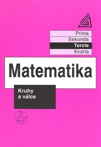Matematika pro nižší ročníky víceletých gymnázií: Kruhy a válce - Náhled učebnice