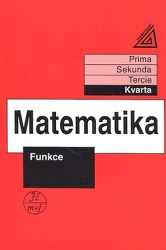 Matematika Funkce