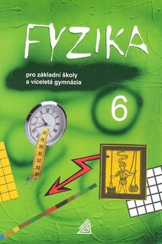 Fyzika 6 pro základní školy a víceletá gymnázia - Náhled učebnice