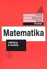 Matematika Jehlany a kužely
