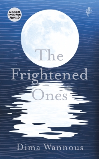 The Frightened Ones - Wannous, Dima