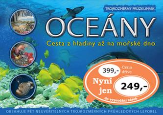 Oceány