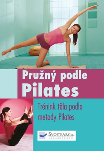Pružný podle Pilates