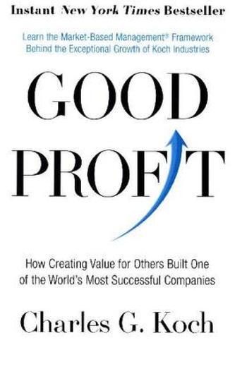 Good Profit - Koch, Charles G.