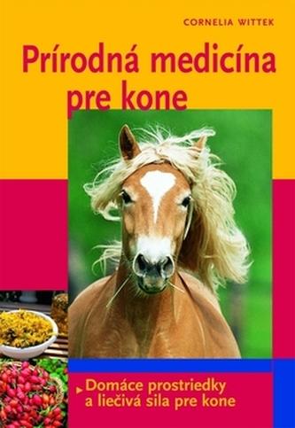 Prírodná medicína pre kone