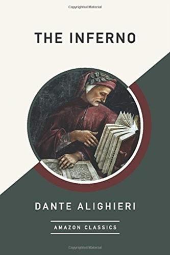 The Inferno (AmazonClassics Edition) - Alighieri Dante