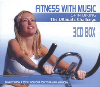Fitness Spin Biking