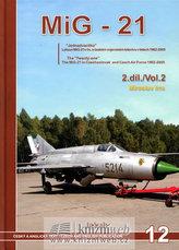 Mig - 21 (2.díl)