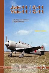 Jak-11/C-11