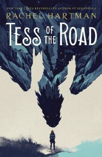 Tess of the Road - Hartman, Rachel