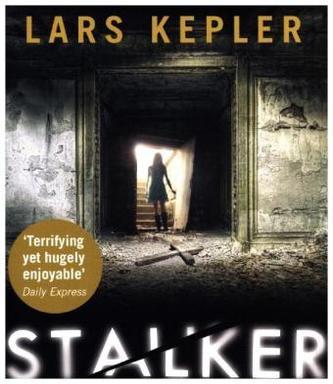 Stalker - Kepler, Lars