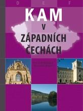 Kam v západních Čechách