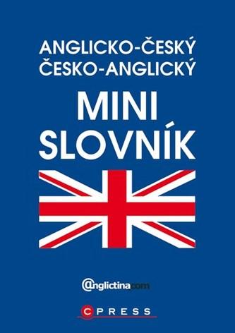 Anglicko-český česko