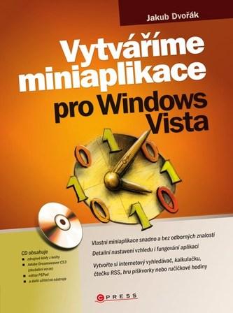 Vytváříme miniaplikace pro Windows Vista