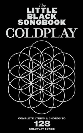 The Little Black Book: Coldplay, for Guitar - Coldplay