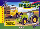 Těžké traktory