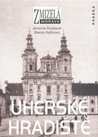 Zmizelá Morava Uherské Hradiště