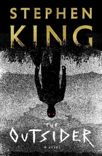 The Outsider - King, Stephen