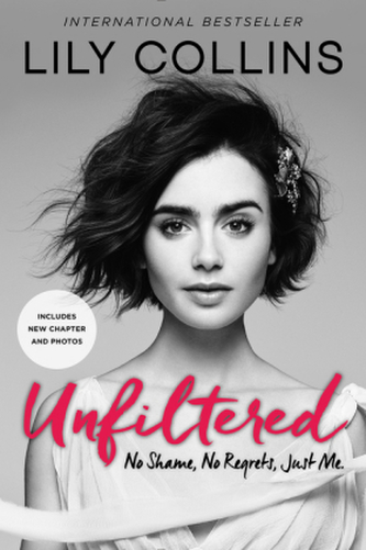 Unfiltered - Collins, Lily