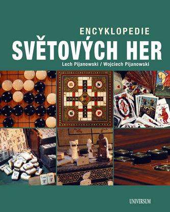 Encyklopedie světových her