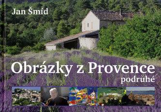 Obrázky z Provence podruhé