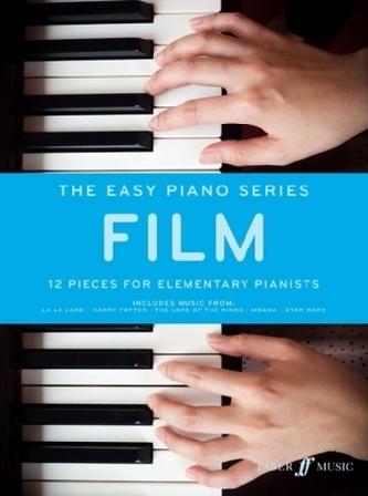 The Easy Piano Series: Film, für Klavier