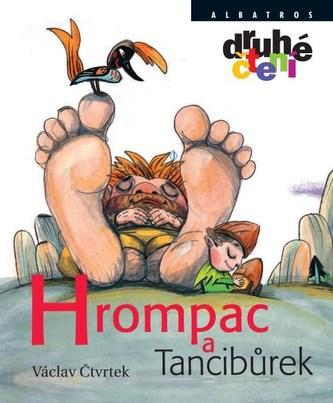 Hrompac a Tancibůrek