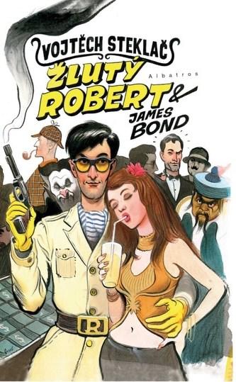 Žlutý Robert a James Bond