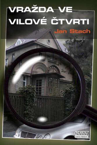 Vražda ve vilové čtvrti
