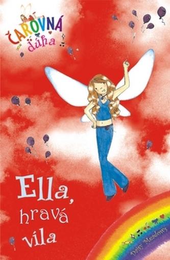 Ella, hravá víla