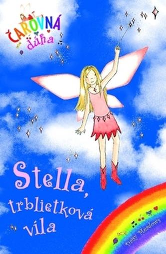 Stella, trblietková víla