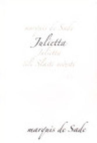 Julietta čili Slasti neřesti