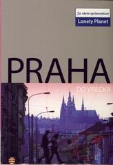 Praha do vrecka - Lonely Planet