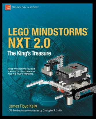 LEGO MINDSTORMS NXT 2.0 - Kelly James-Enger