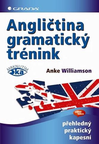 Angličtina gramatický trénink